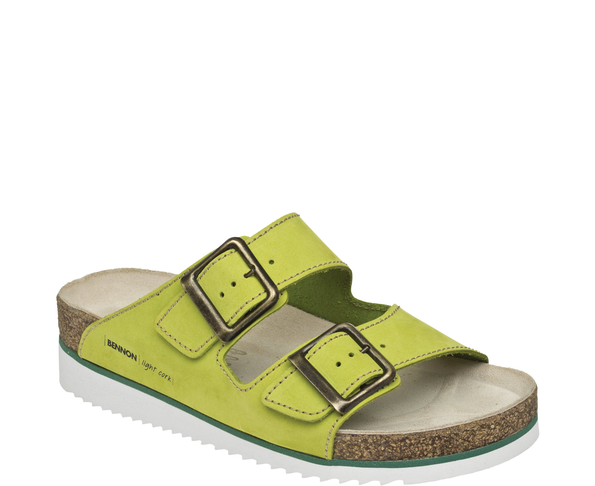 Slipper BNN Green Cobra Hell Z60029